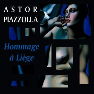 Hommage à Liège album
