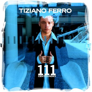 111 (Centoundici) Albumcover