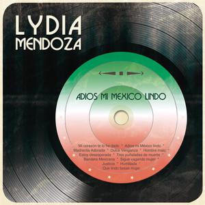 Adios Mi México Lindo album