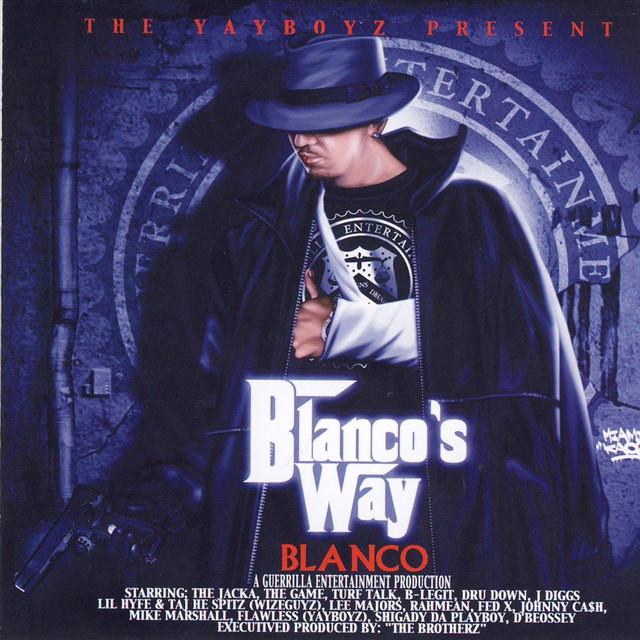 Blanco's Way