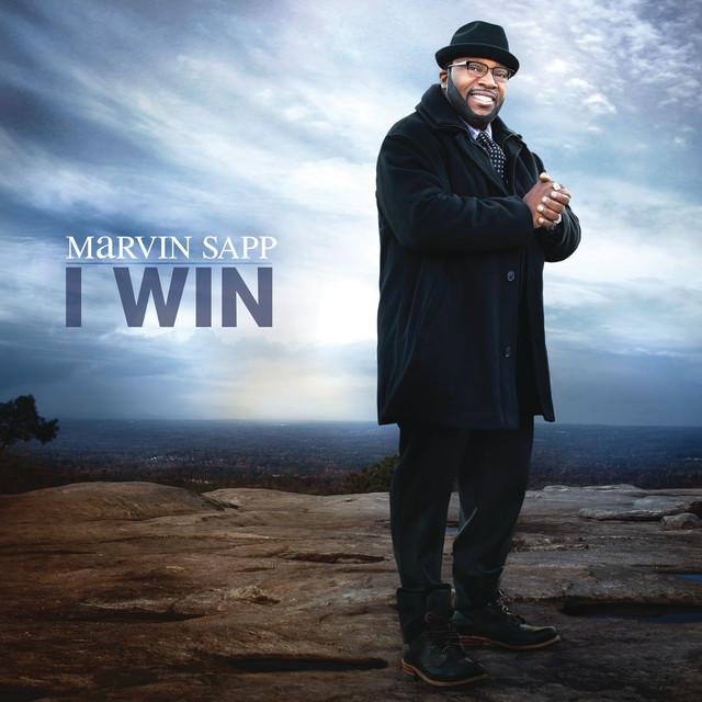 Marvin Sapp - I Win cover