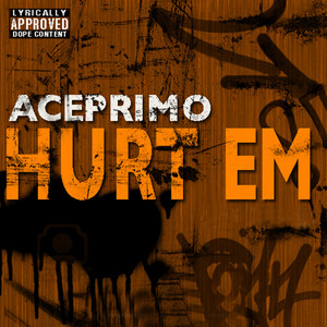 Hurt Em - Single