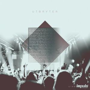 Utbryter Albumcover