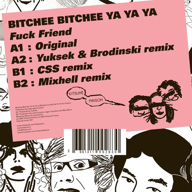 Bitchee bitchee ya ya ya fuck friend foto 402