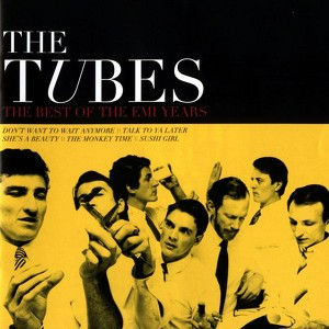 The Tubes, Don't Want To Wait Anymore på Spotify