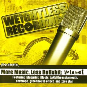 More Music, Less Bullshit : Volume 1 album