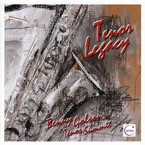 Tenor Legacy album