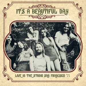 Live In The Studio, San Francisco '71 (Remastered) album