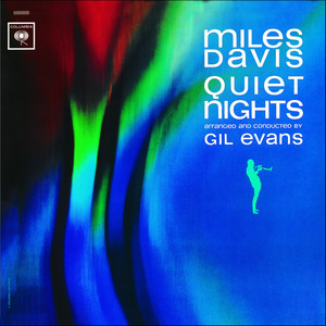 Quiet Nights Albumcover