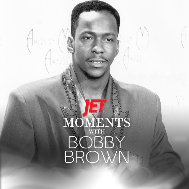 Jet Moments with Bobby Brown (Live Interview)