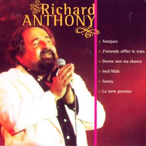 Richard Anthony album