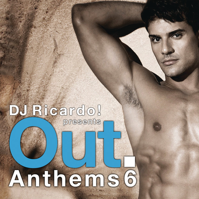 Various Artists Out Anthems 6 album cover