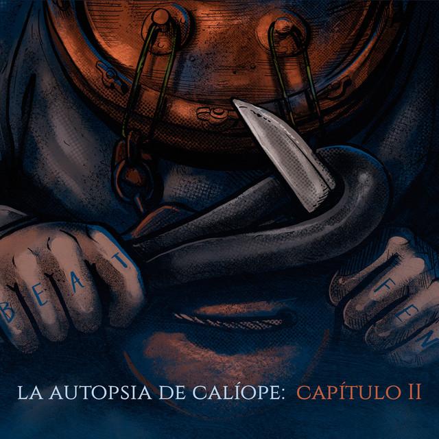 La Autopsia de Caliope, Vol. 2