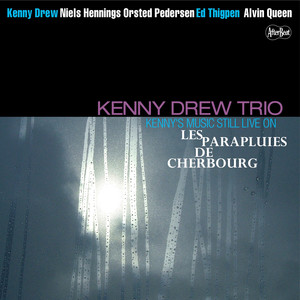 Kenny Drew Trio You Don't Know What Love Is cover