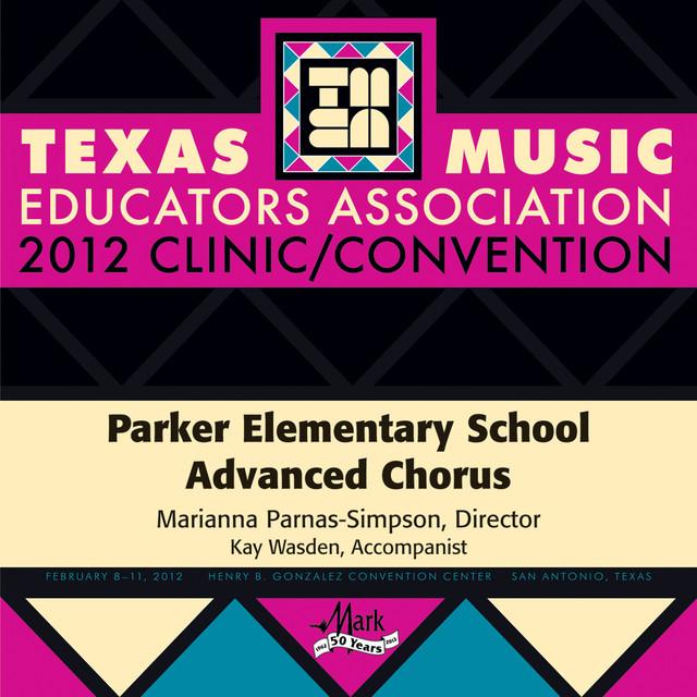 Parker Elementary School Advanced Chorus