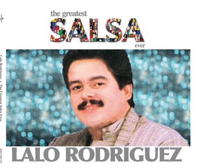 The Greatest Salsa Ever