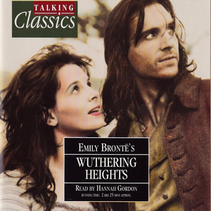 Bronte: Wuthering Heights Audiobook