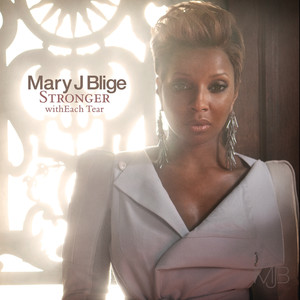 Mary J. Blige Tiziano Ferro Each Tear cover