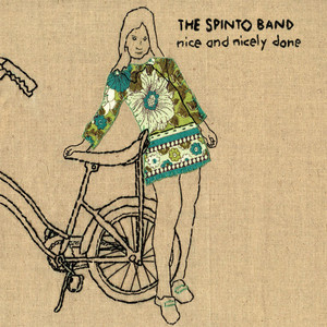 Nice and Nicely Done - Spinto Band