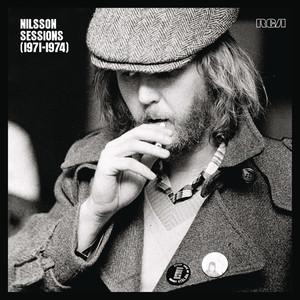 Nilsson Sessions 1971-1974 album