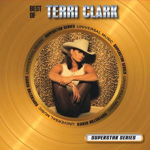Best Of Terri Clark - Superstar Series album