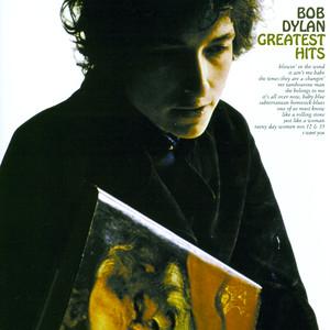 Bob Dylan She Belongs to Me cover