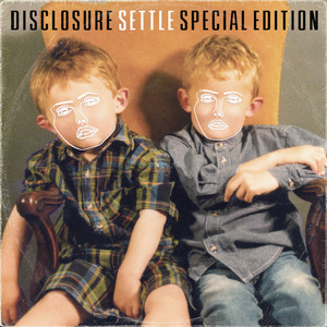 Settle (Special Edition) Albumcover