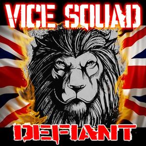 Defiant album