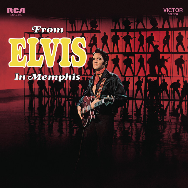 """Suspicious Minds"" by Elvis Presley added to Folks and strokes. on Spotify"