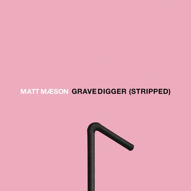 Grave Digger (Stripped)