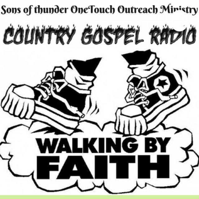 Sons of thunder OneTouch Outreach radio on Spotify