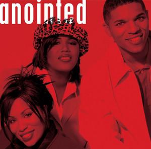 Anointed album