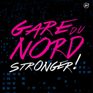 Stronger! album