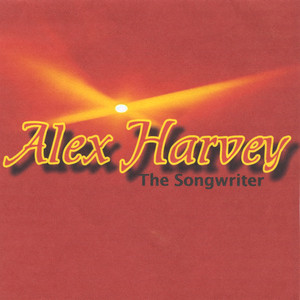 The Songwriter album