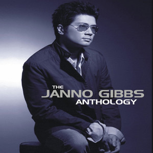 The Janno Gibbs Anthology album