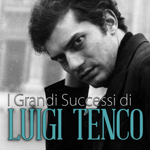 I Grandi Successi di Luigi Tenco album