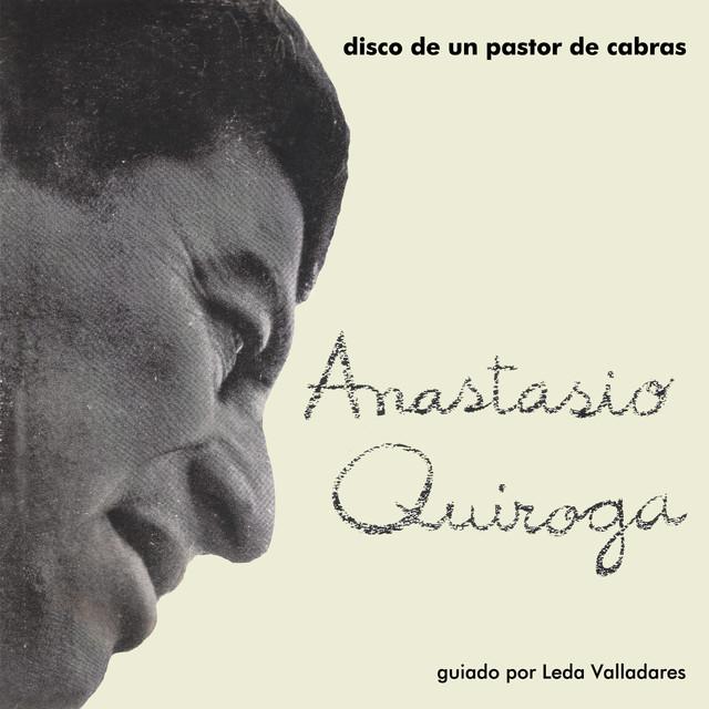 Anastasio Quiroga