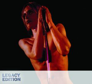 Raw Power (Legacy Edition) Albumcover