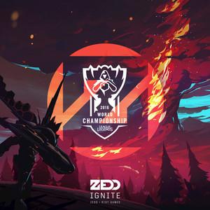 Ignite  - Zedd