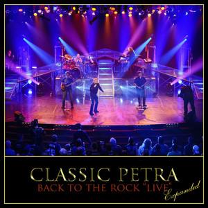 Classic Petra Live (Expanded) album