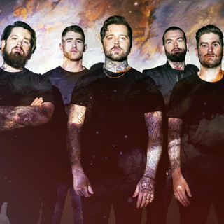Bury Tomorrow news
