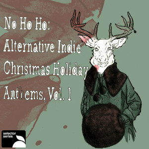 NO HO HO: Alternative Indie Christmas Holiday Anthems, Vol. 1 Albümü