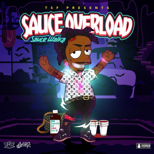 Sauce Overload