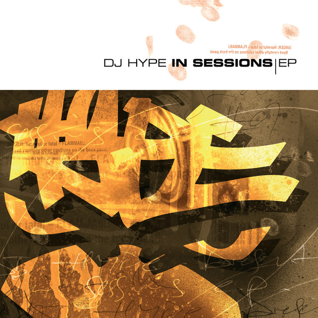 In Sessions EP