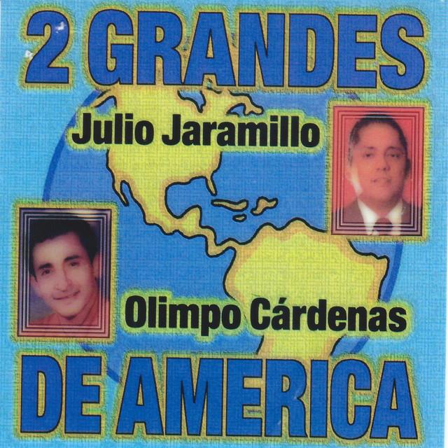 2 Grandes De America