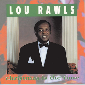 Christmas Is the Time album