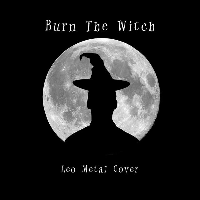leo moracchioli leo metal covers volume 10