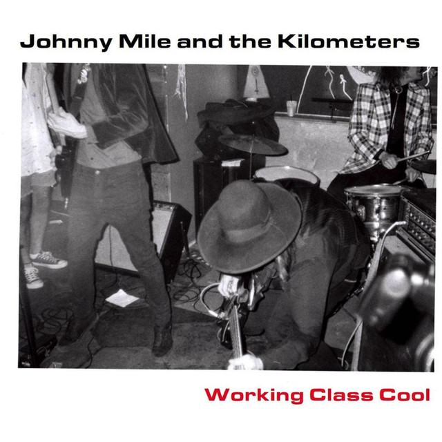 Johnny Mile and the Kilometers