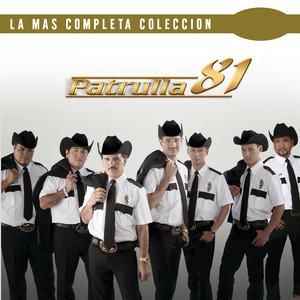 La Más Completa Colección (Mexico Version Component 1) album