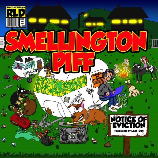 Smellington Piff